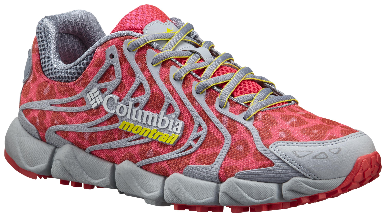 Columbia Montrail – nowa marka produktów do biegania trailowego