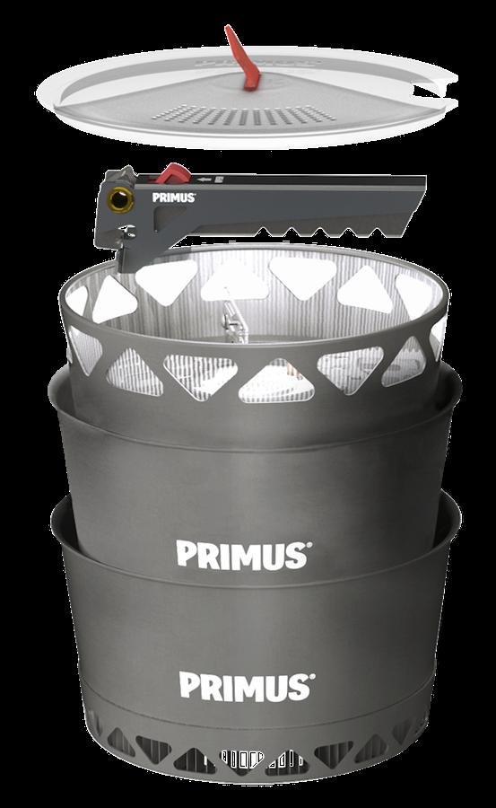 Primus z Oskarem branży outdoorowej – OutDoor Gold Award 2017