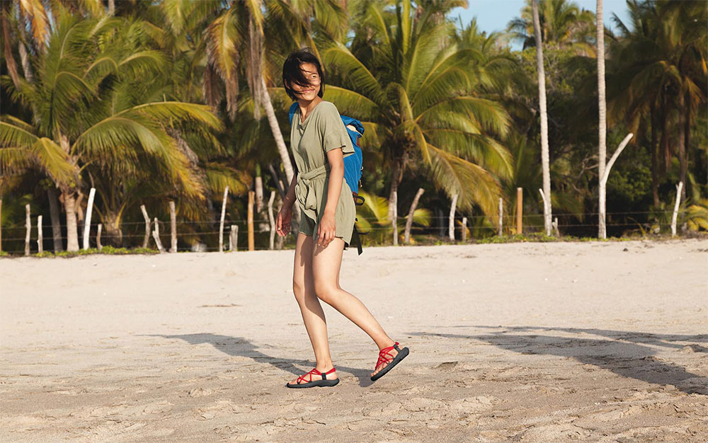Teva odświeża linię sandałów outdoorowych na lato 2018