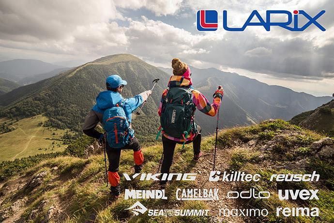 Larix rekrutuje na dwa stanowiska – Export Manager oraz Viking Senior Product Manager