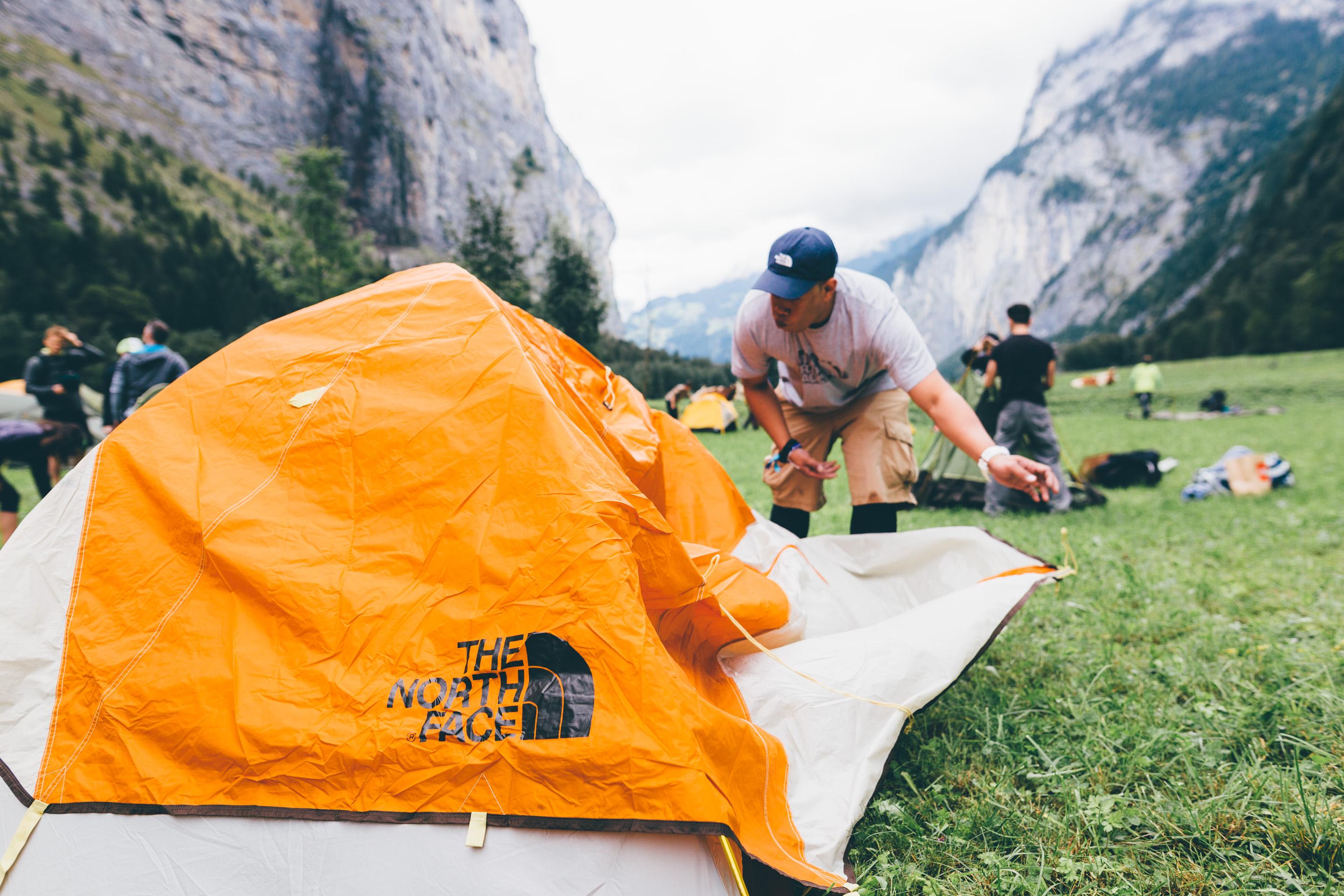 5 rzeczy, które warto zabrać ze sobą na The North Face Mountain Festival