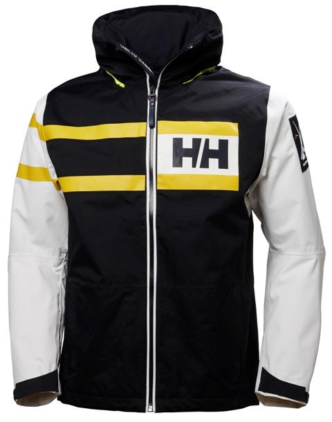 f25b8106a49cae Nowa kolekcja obfituje w produkty zainspirowane sukcesami Helly Hansen na  przełomie 140 lat cennych doświadczeń. Każdy model w linii Heritage jest ...