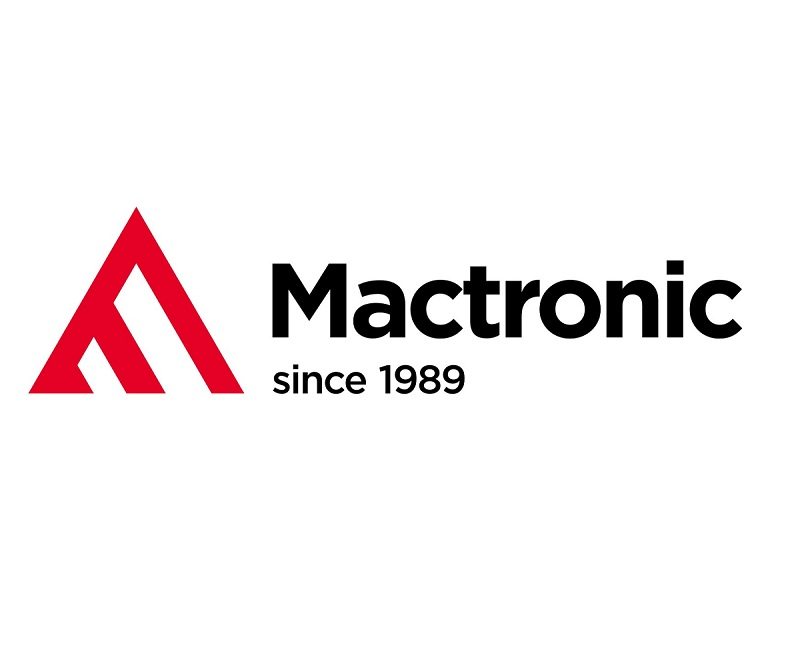 Leksykon Polskich Marek: Mactronic