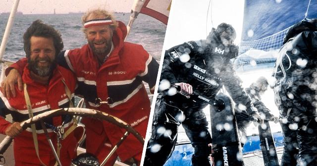 ce1559d4e2fb1f W 1877 Helly Hansen roku zaczęło produkować innowacyjną odzież wodoodporną  dla norweskich rybaków. Od tego czasu, marka nieustannie zaskakuje  wprowadzając ...