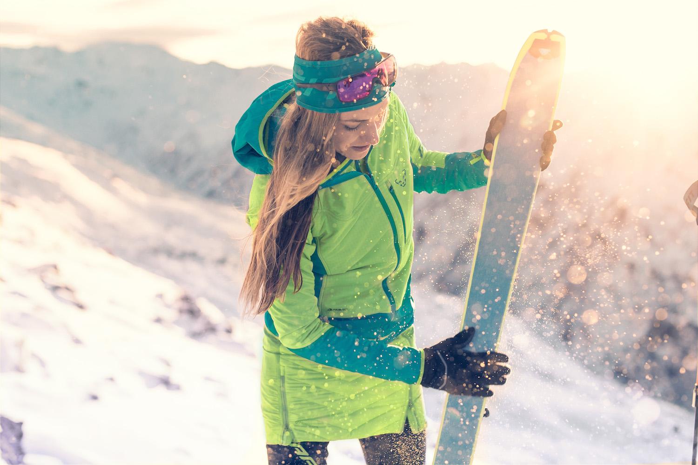 Dynafit Speedfit – zestaw skitourowy od marki Dynafit