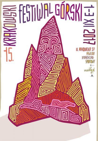 Zagraniczne gwiazdy na 15. Krakowskim Festiwalu Górskim