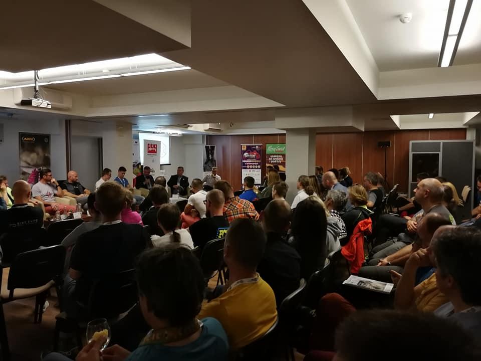 ISPO Academy Poland 2018 startuje już w środę
