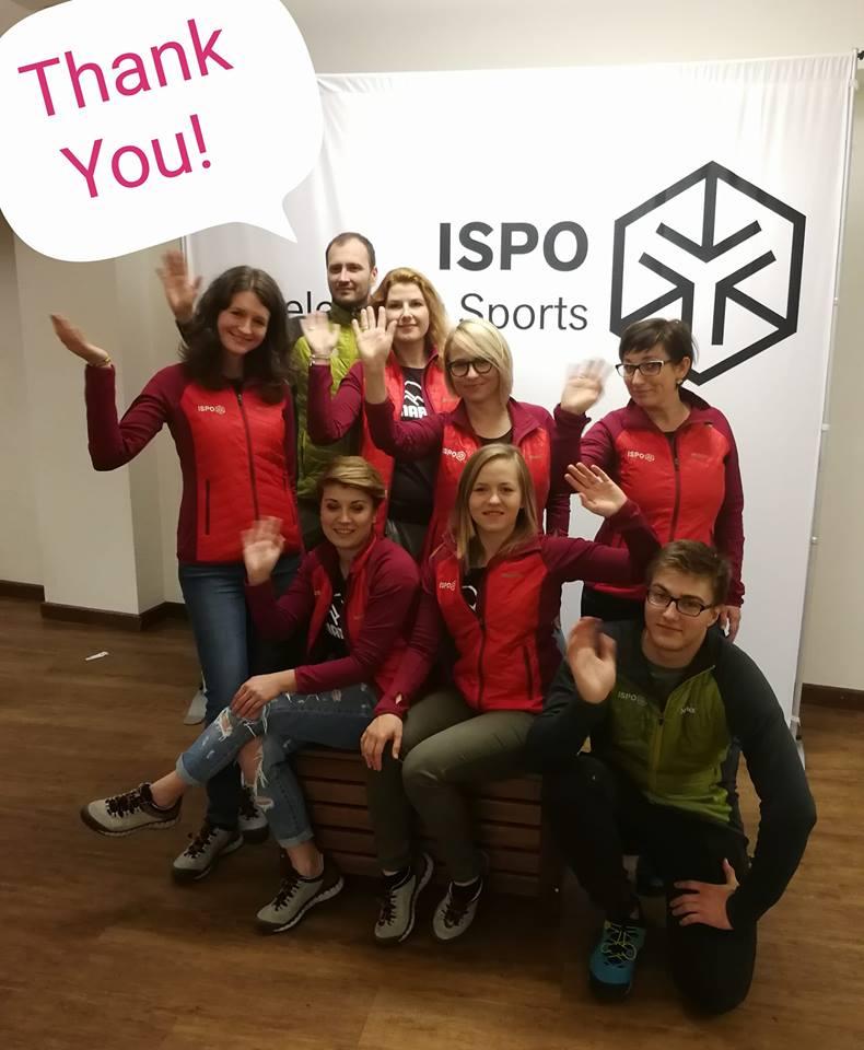 Relacja z 6. edycji ISPO Academy w Polsce