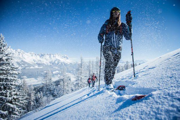 Nowa kolekcja na zimę 2018 marki Ortovox