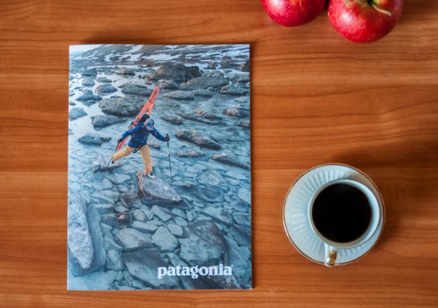 Ukazał się Biuletyn Patagonia