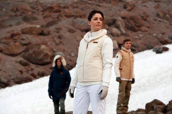59bee9fec472b5 Columbia Sportswear przedstawia kolekcję inspirowaną filmem Gwiezdne Wojny:  Imperium kontratakuje