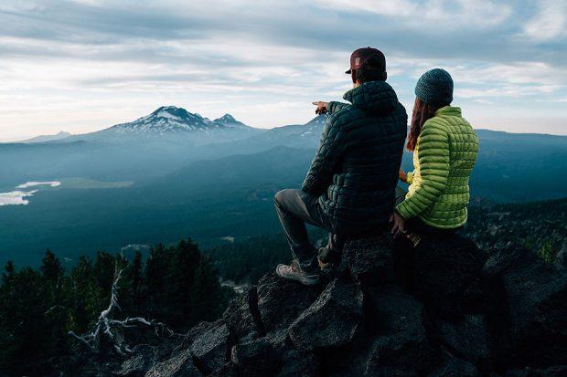 Marmot rozwija linię kurtek z innowacyjną ociepliną 3M™ Thinsulate™ Featherless Insulation