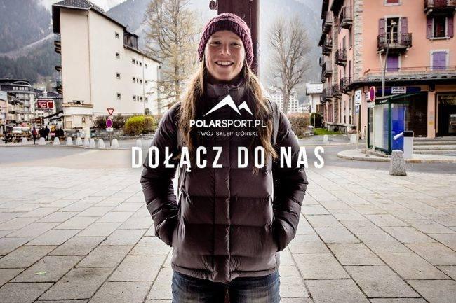 Sklep Polar Sport rekrutuje w Krakowie