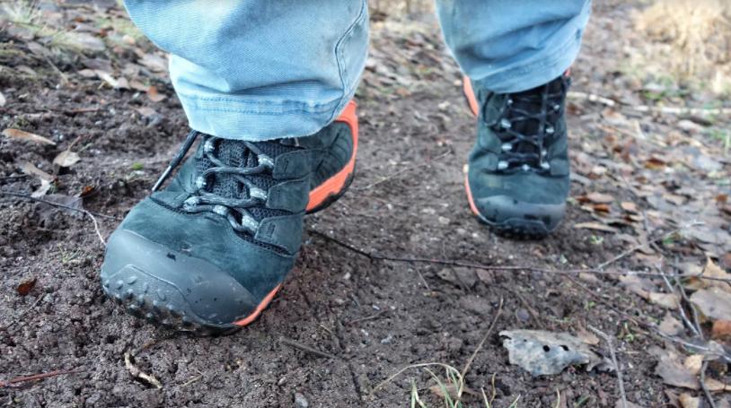 Test butów Merrell Chameleon 7 Mid Gore-Tex®