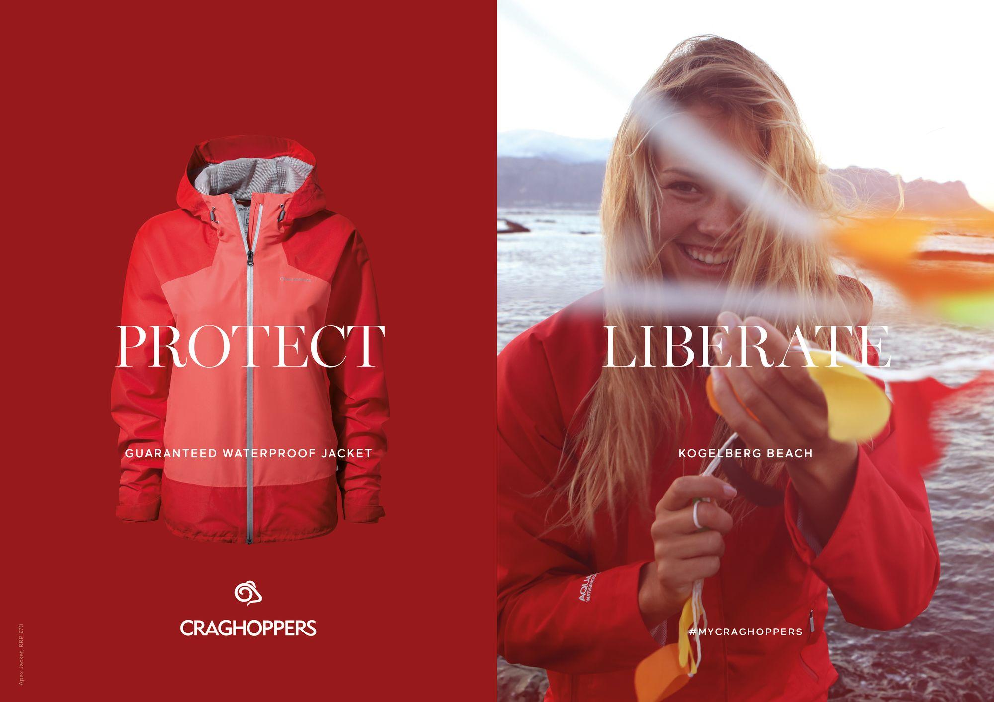 Craghoppers – angielska marka podróżnicza – od teraz dostępna w Polsce