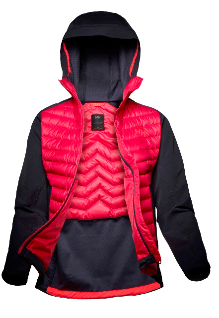 Kolekcja Mountain marki Helly Hansen
