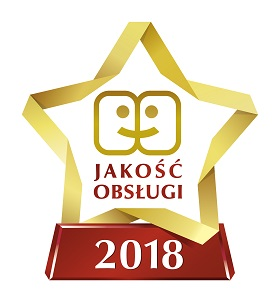 """INTERSPORT z """"Gwiazdą Jakości Obsługi 2018"""""""