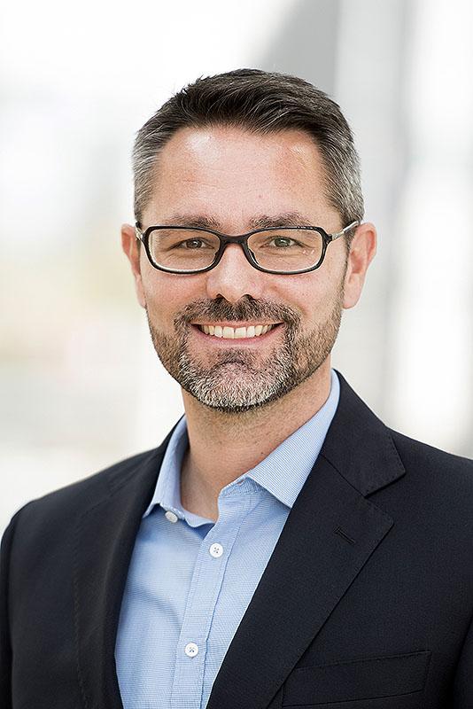 Jesteśmy wdzięczni za okazane nam zaufanie – rozmowa  z Tobiasem Gröberem z Messe Muenchen