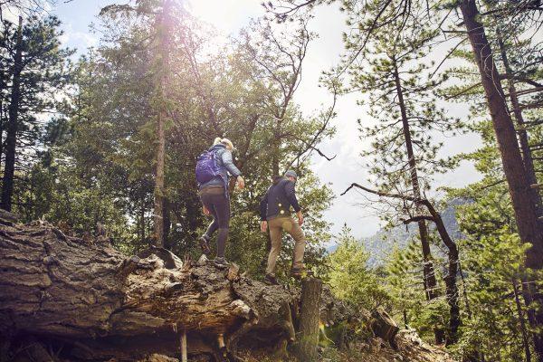 Merrell poleca hikingowe obuwie na majówkowy wypad w góry