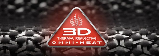 73b2fe93865233 Technologia Omni-Heat Thermal Reflective 3D została zastosowana w kolekcji  Columbia Titanium. W sezonie FW18 Columbia wprowadza ją w 12 modelach  odzieży i w ...