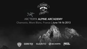Alpine Arc'ademy – marka Arc'teryx zaprasza na szkolenie w Alpy