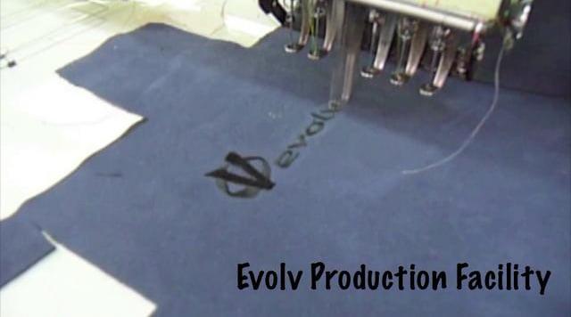 Chris Sharma zaprojektował nowy model butów wspinaczkowych dla marki Evolv