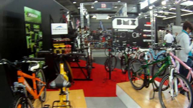 Dziś ruszają Targi Kielce Bike-Expo