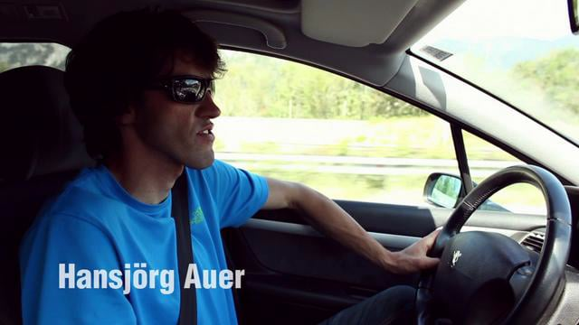 """Hansjörg Auer z teamu The North Face otwiera """"Bruderliebe"""""""