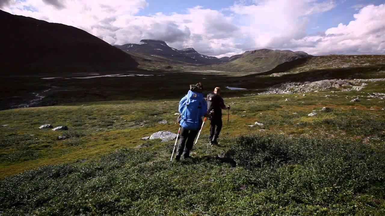 Konkurs Fjällräven i sklepu Polar Sport – do wygrania wyjazd na Fjällräven Classic