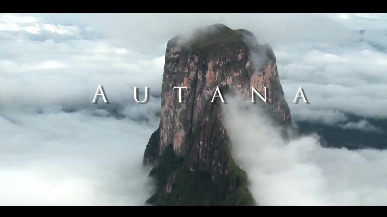 Leo Houlding zdobywa szczyt Autana