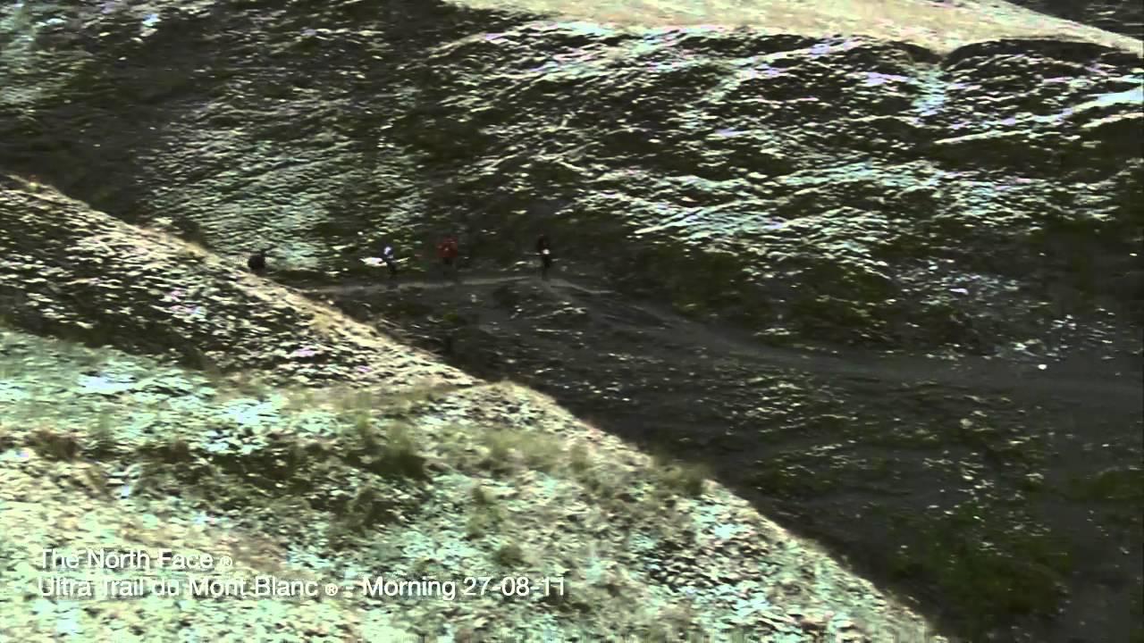 Morderczy bieg wokół Mont Blanc zakończony