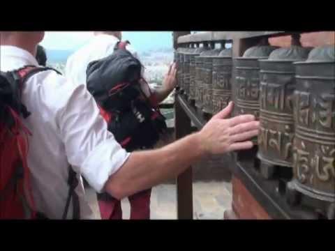 Rozpoczęła się wyprawa na Makalu w ramach programu Polski Himalaizm Zimowy