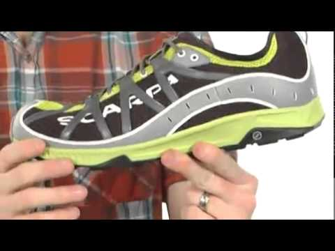 Spark – nowy model butów do trail runningu marki Scarpa dwukrotnie nagrodzony