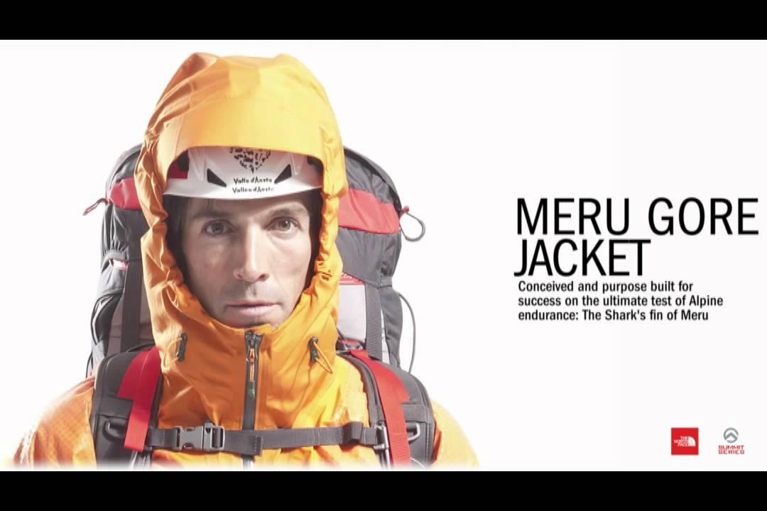 Sprostać Meru – najnowsza kolekcja marki The North Face