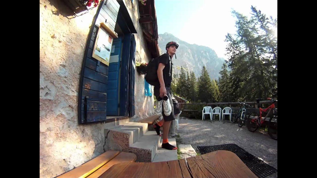 The North Face Lavaredo Trail – 96 kilometrów na rowerach w sercu Dolomitów