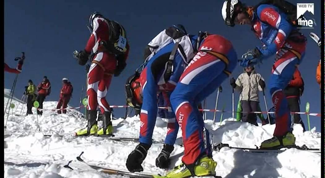 Trzy medale Polki na Mistrzostwach Europy w narciarstwie wysokogórskim
