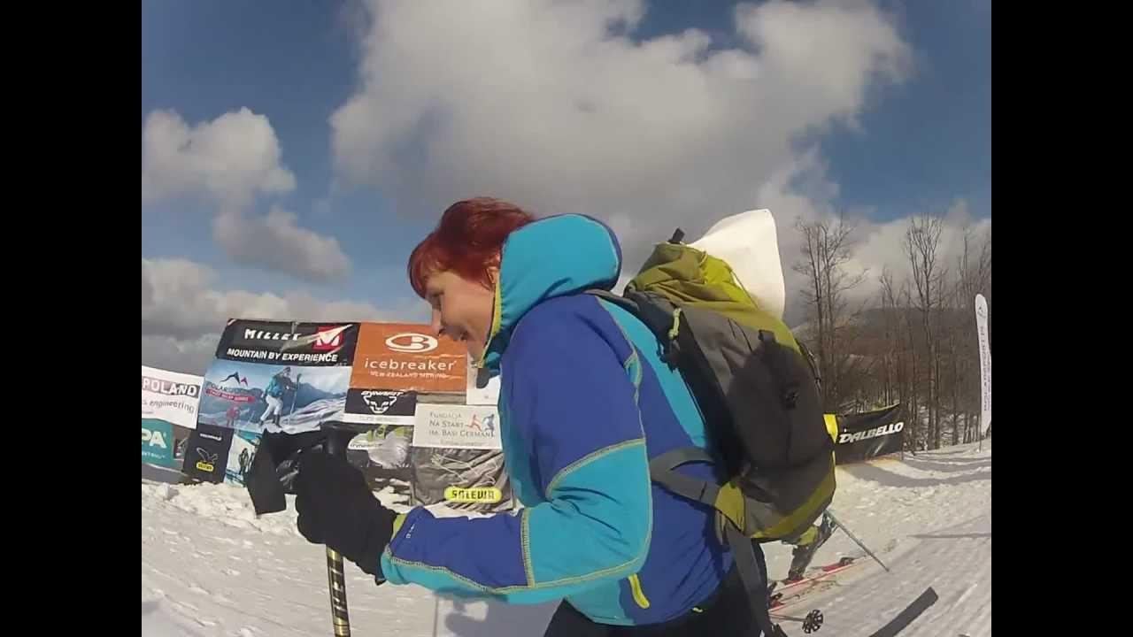 Za nami VIII zawody Polar Sport Skitour im. Basi German
