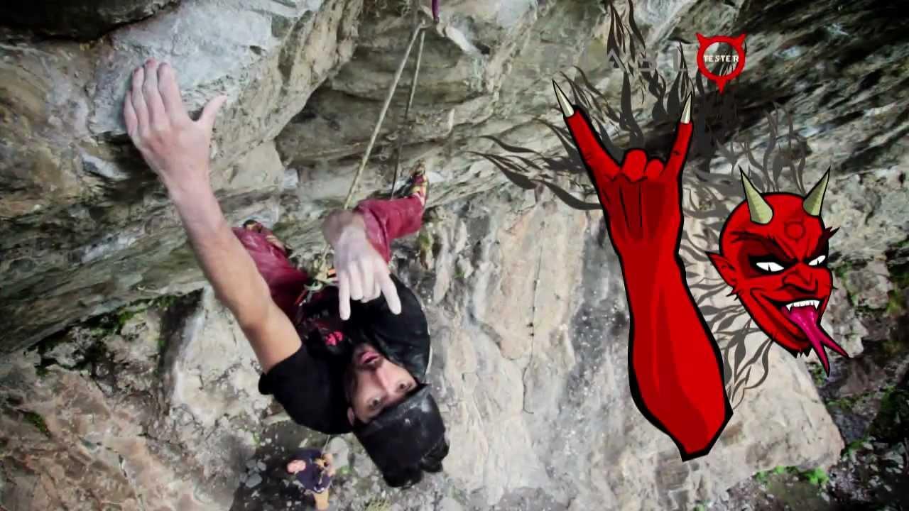 Zachowaj energię na wspinanie, nie wpinanie – Diablo Revolution