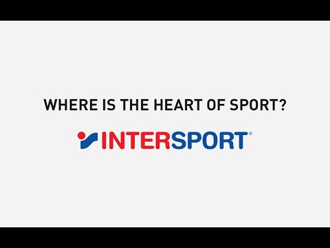 Intersport is successfully navigating through the crisis