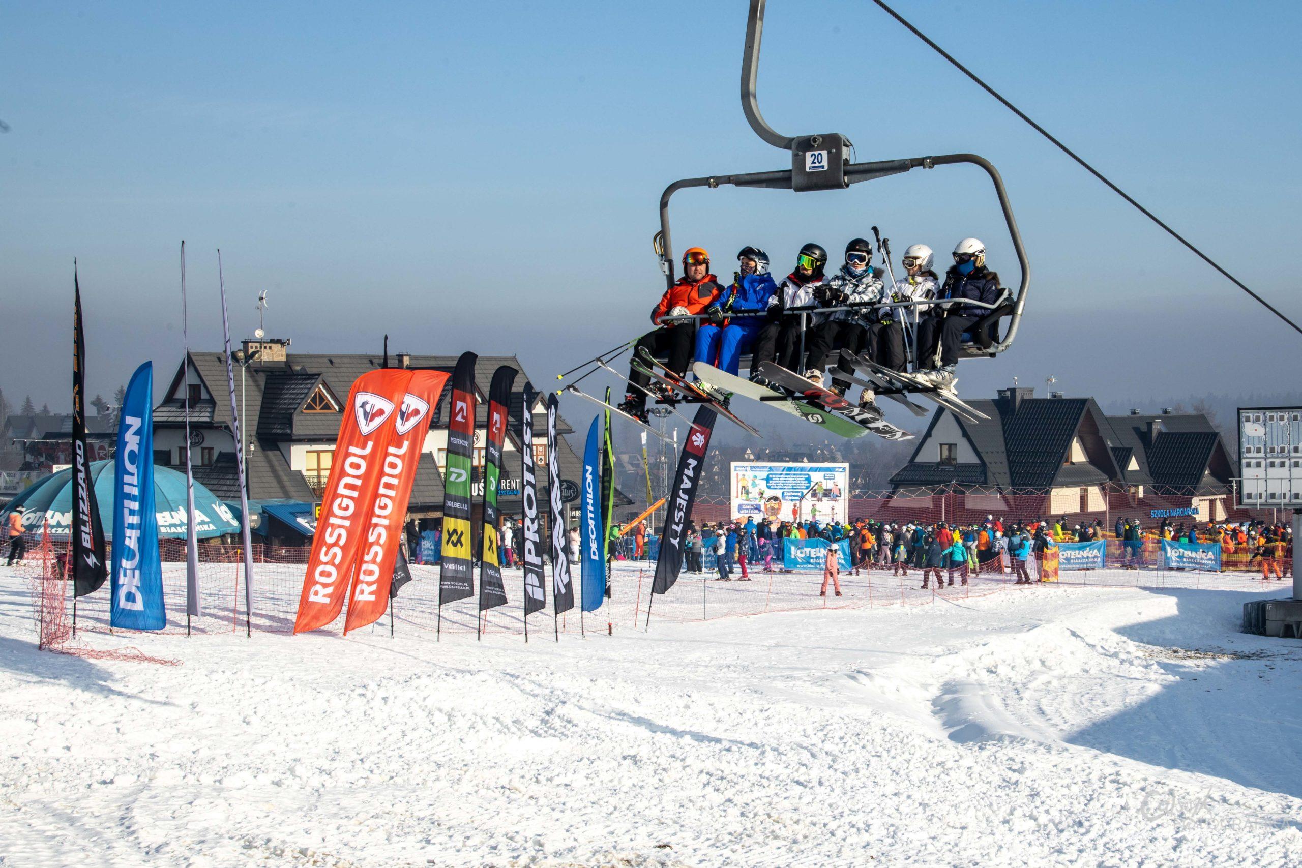 Dramatyczny apel branży zajmującej się sprzętem narciarskim