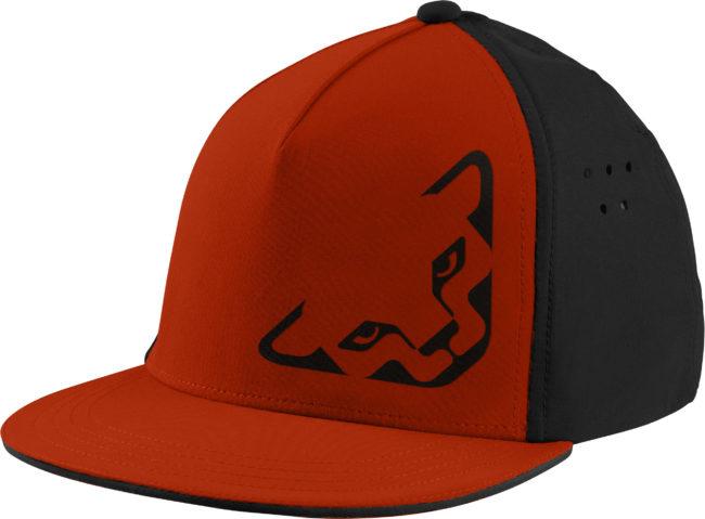 TECH TRUCKER CAP